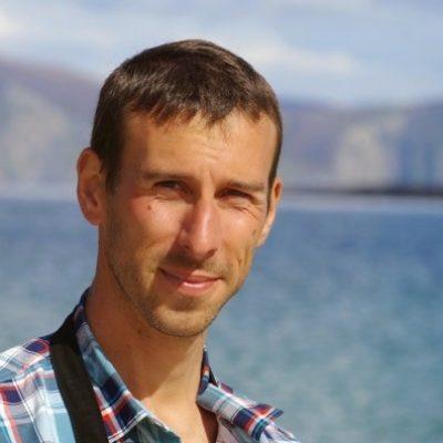 Illustration du profil de Julian Aurouze