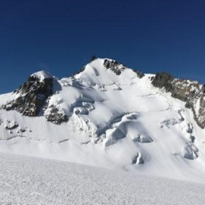 Logo de l'Expé Un petit tour à la montagne