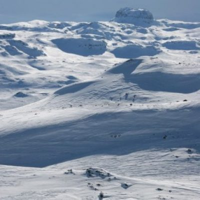 Logo de l'Expé A la découverte de l'Hardangervidda