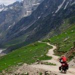 Logo de l'Expé Tignes –> Dolomites à vélo et en via ferrata !