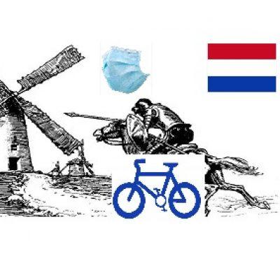 Logo de l'Expé A l'assaut des moulins hollandais