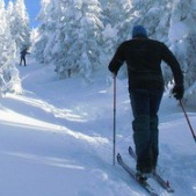 Logo de l'Expé 2 jours de ski de fond dans les Fagnes