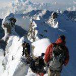 Logo de l'Expé Ascension du Grand Paradis, notre premier 4000 dans les Alpes!