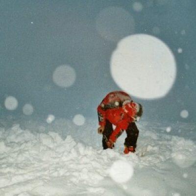 Logo de l'Expé Ski de rando à Valmeinier 2003