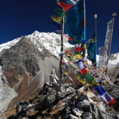 Logo de l'Expé Népal 2008