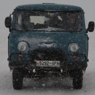 Logo de l'Expé Une autre hivernale au pays de Chinggis Khan ?