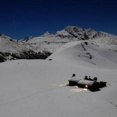Logo de l'Expé Tour des glaciers de la Vanoise 2019